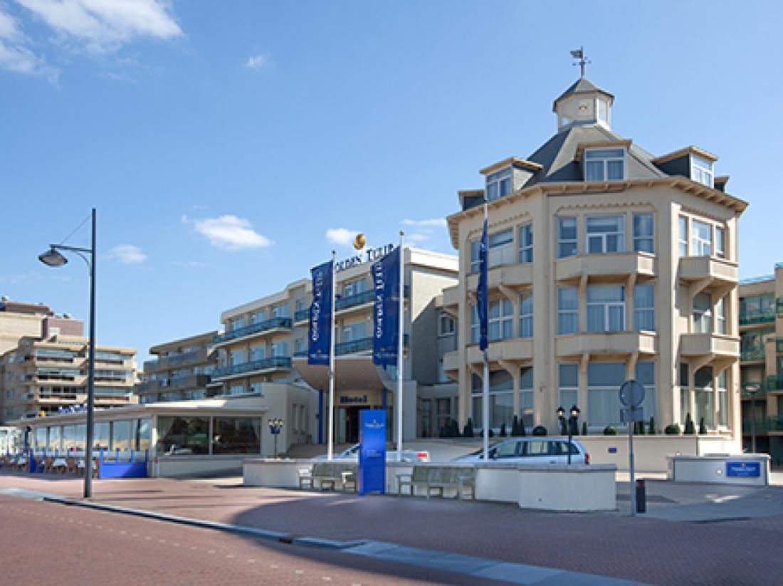 golden tulip hotel noordwijk beach