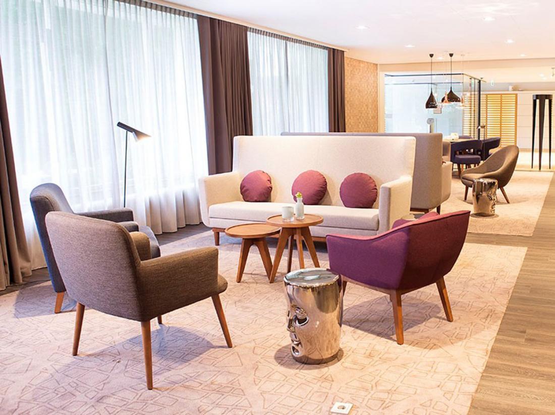 Hotelaanbieding Oosterbeek Lounge