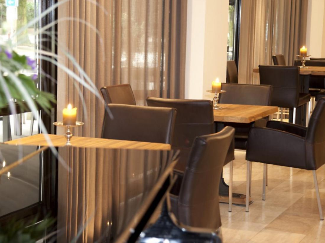Hotel De Korenbeurs Made Restaurant Details