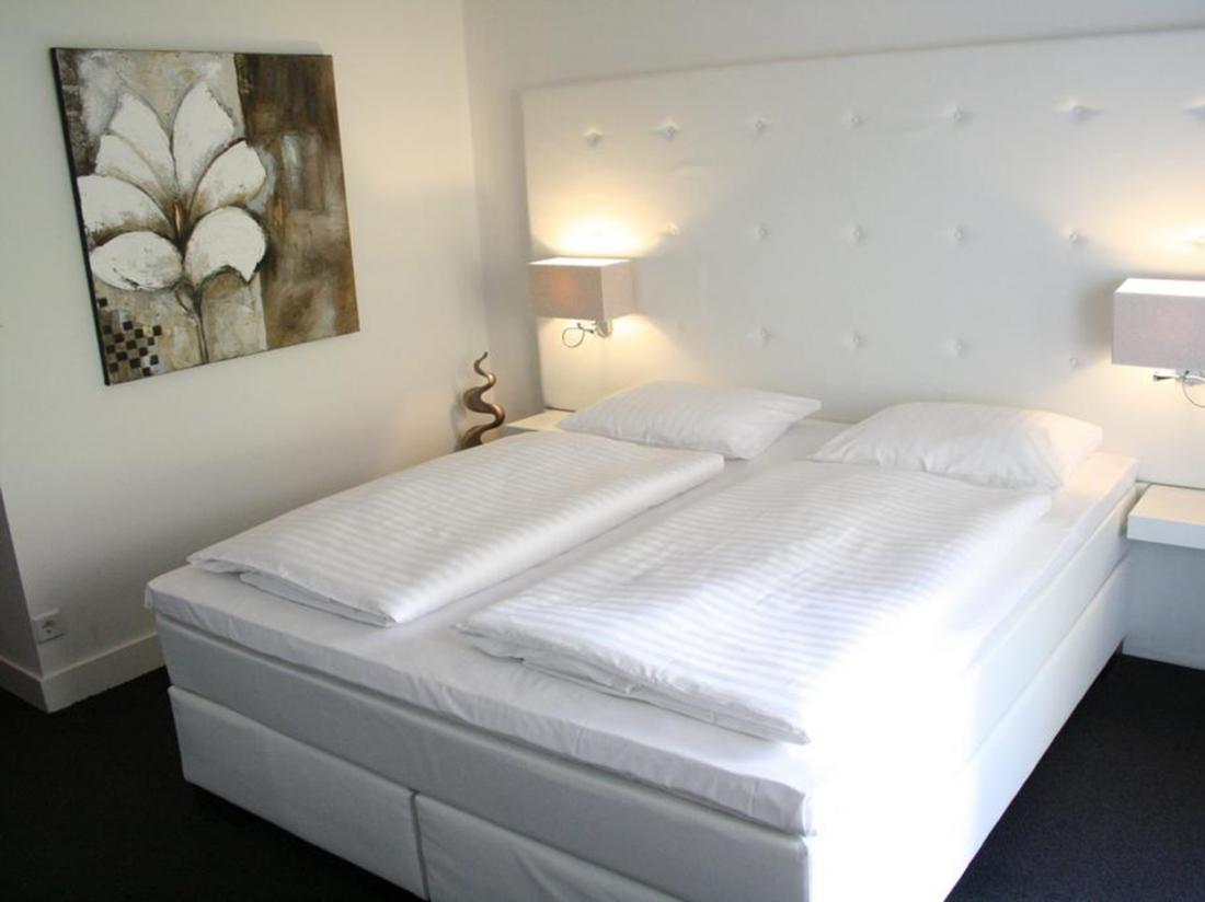 Design Hotel Sauerland Schmallenberg Tweepersoonskamer