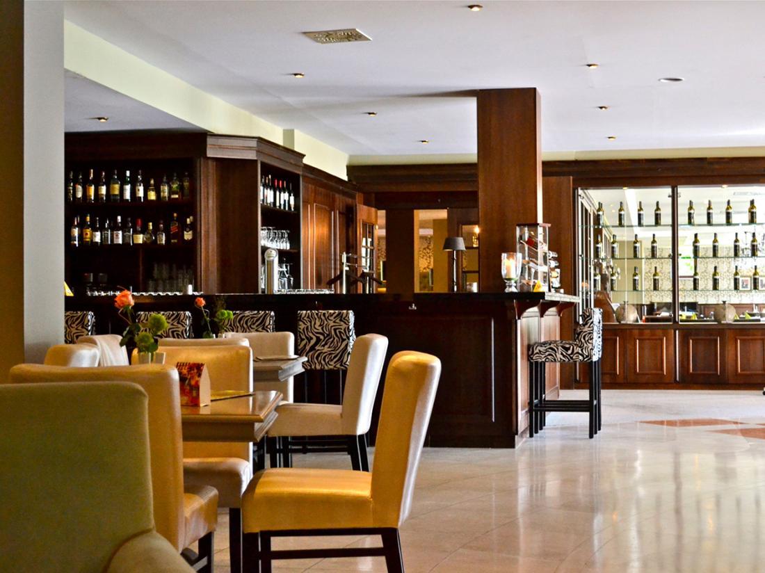 Hotelaanbieding Duitsland Bar