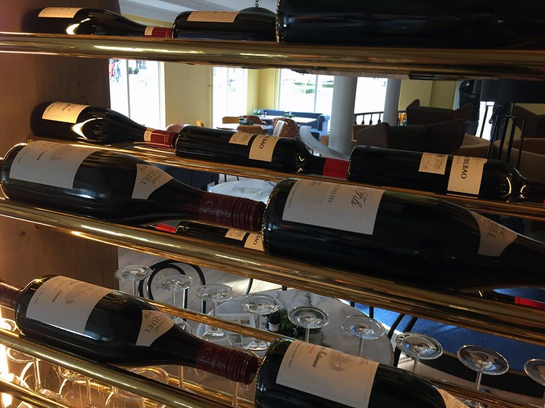 Hotelaanbieding Noord Brabant Bistro Bar Wijnen