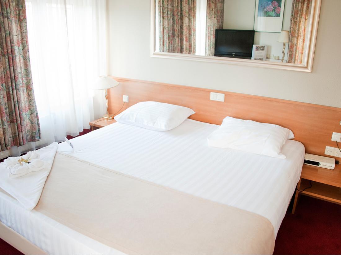 Hotelarrangement Noord Brabant Hotel Tweepersoonskamer