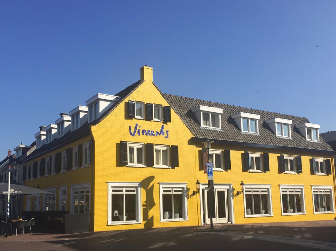 Weekendjeweg Noord Brabant Aanzicht