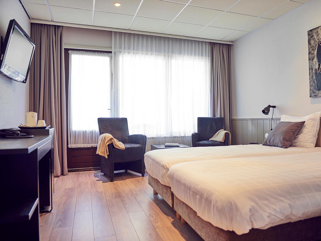 Aparthotel Delden Overijssel Kamer