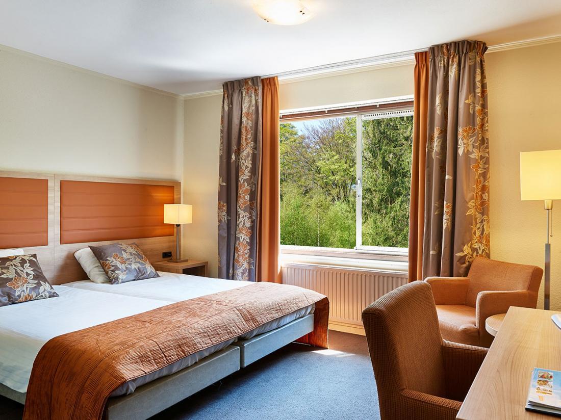 Hotelaanbieding Overijssel hotelkamer