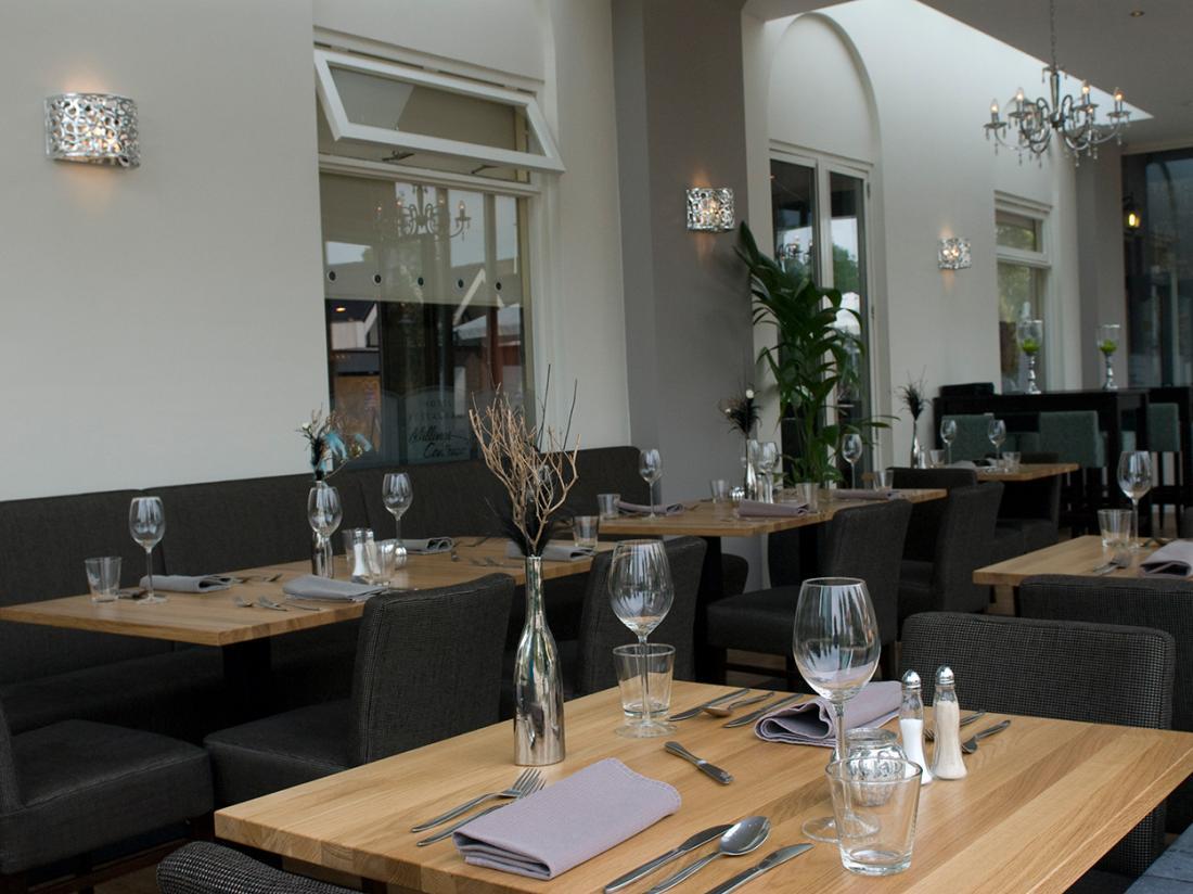 Hotel Millings Centrum Gelderland Restaurant