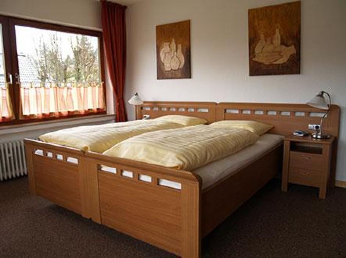 weekendjeweg winterberg slaapkamer