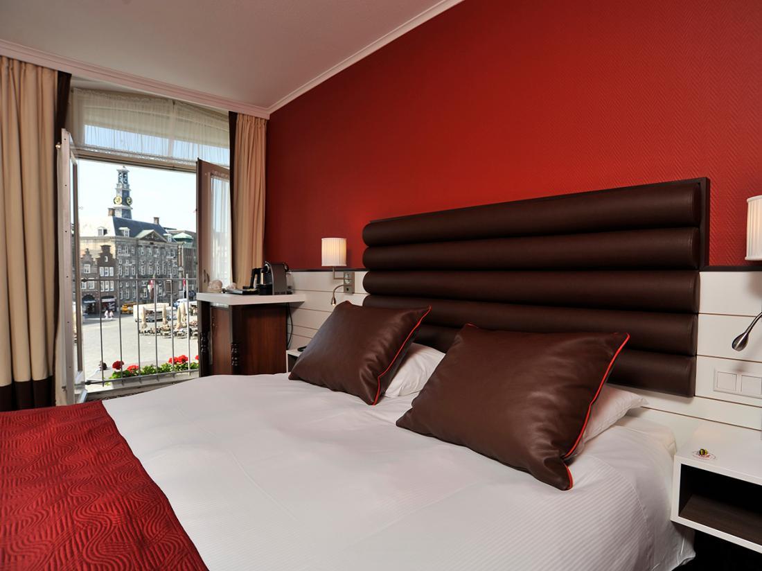 Golden Tulip Hotel Central Den Bosch Marktzijde
