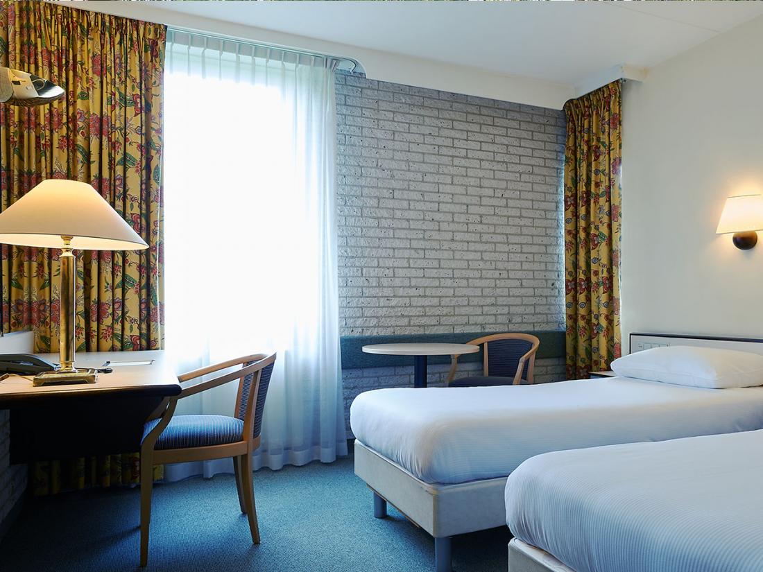 Weekendjeweg Haren Hotelkamer Standaard