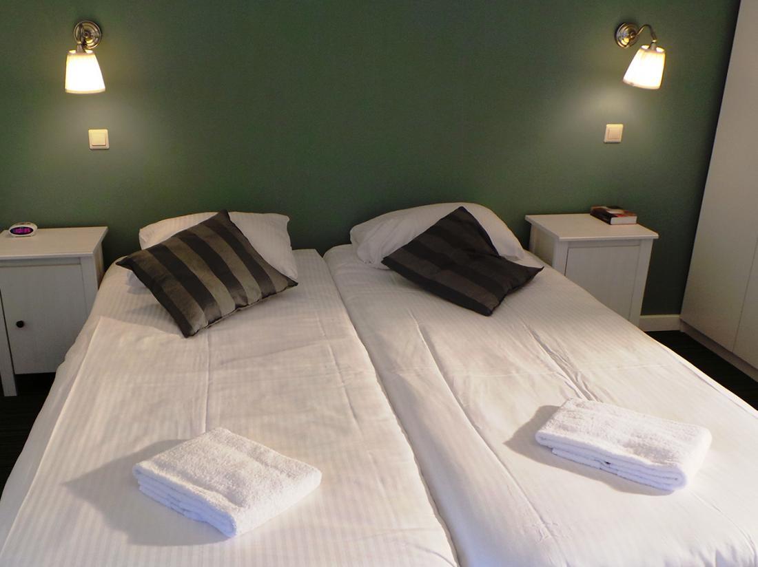 Hotelaanbieding Bedden