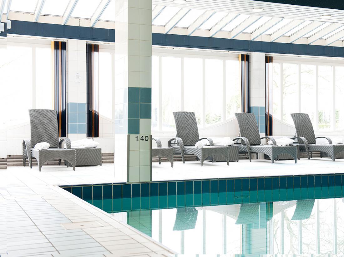 Carlton Oasis Spijkenisse Zuid Holland Hotel Zwembad