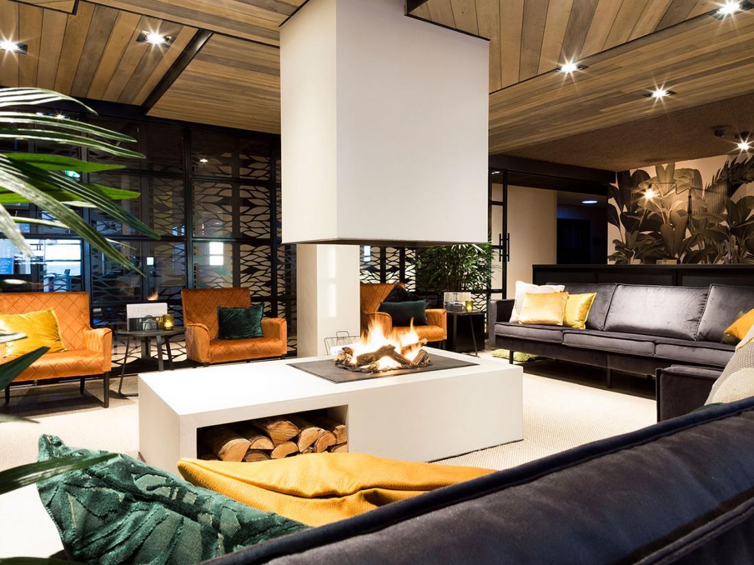 weekendjeweg Makkum Lounge