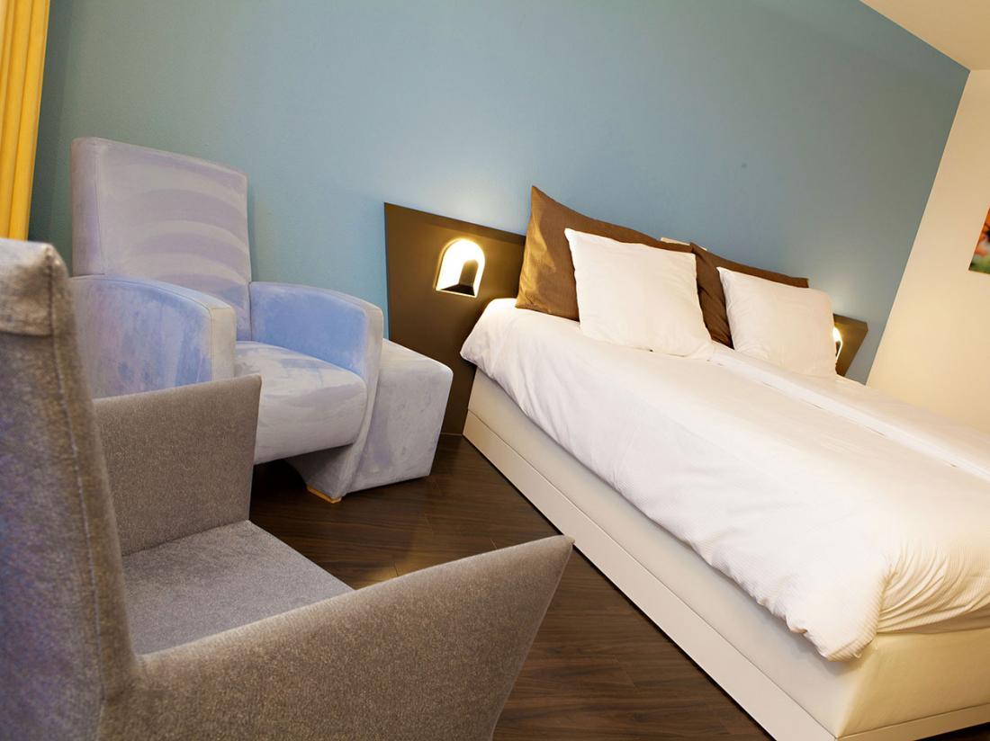 Hotelaanbieding Veghel Hotelkamer