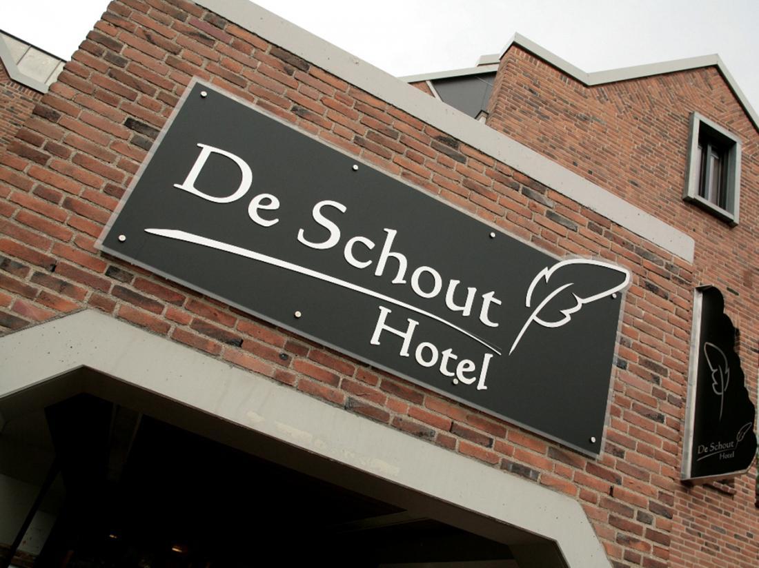 Hotel weekendjeweg de Schout