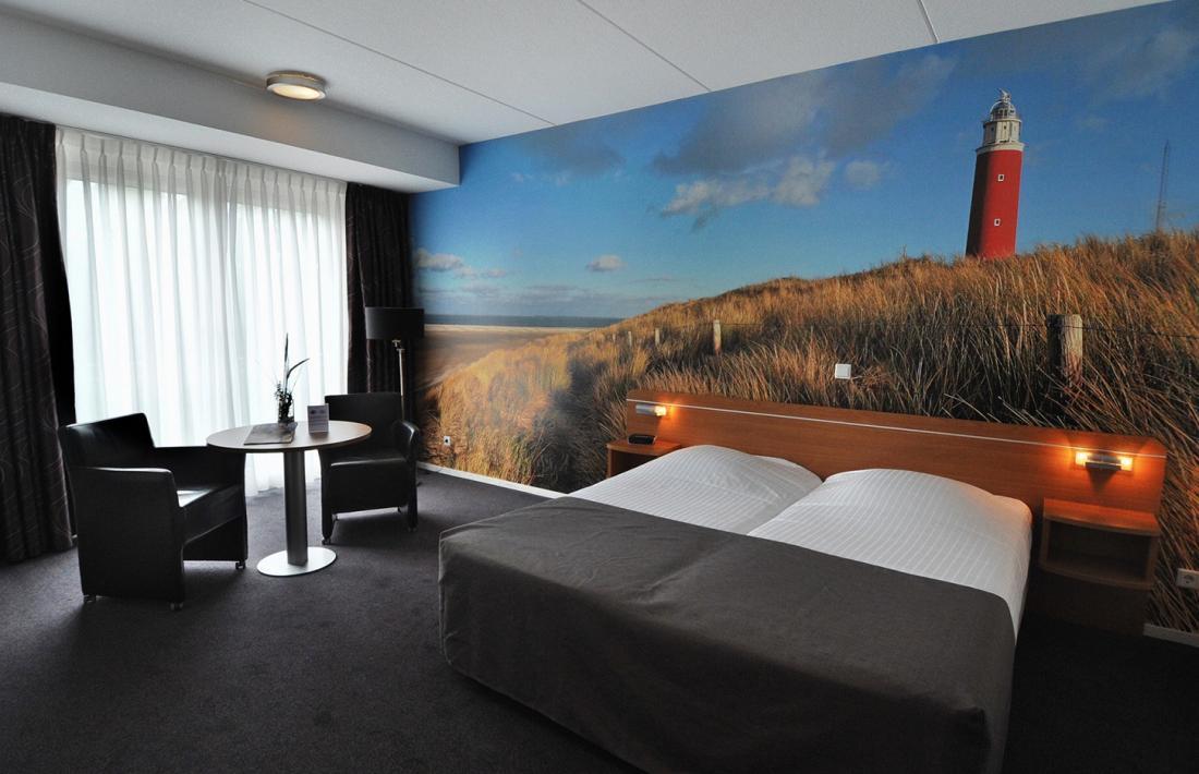 Voordeelaanbieding Hotel De Pelikaan Comfortkamer