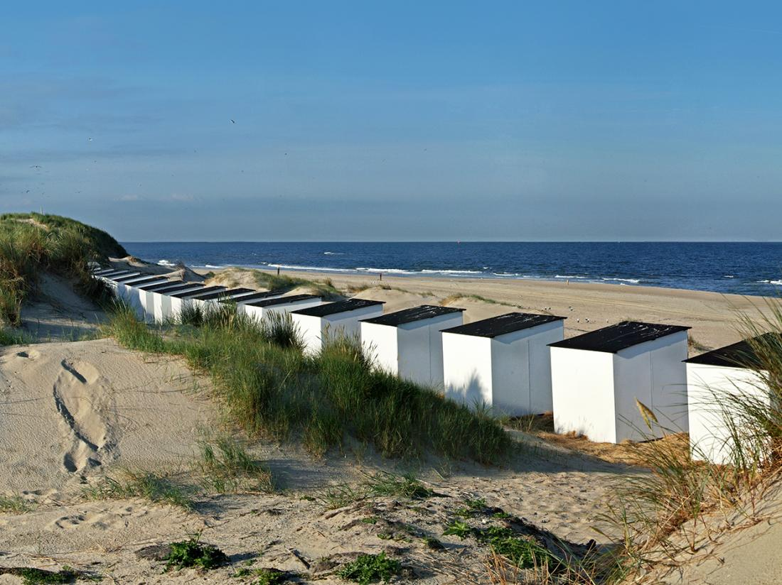 Hotelaanbieidng Texel Texel Strandhuisjes