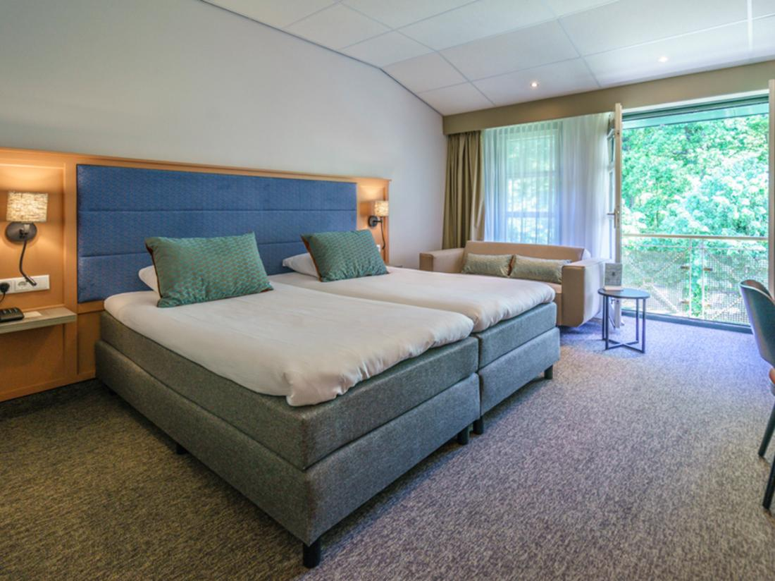 Comfort Plus Kamer Golden Tulip