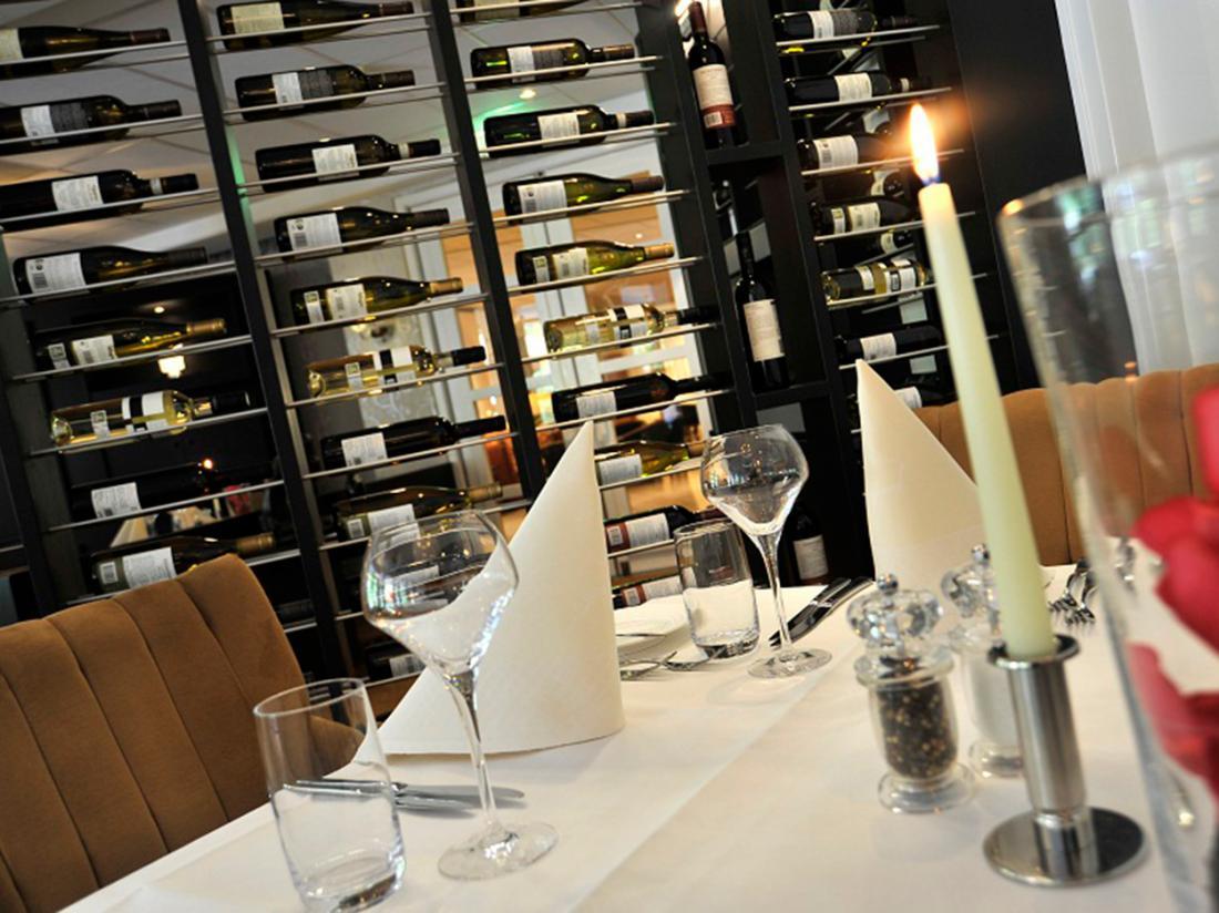 Hotelaanbieding Golden Tulip Tjaarda Oranjewoud Restaurant