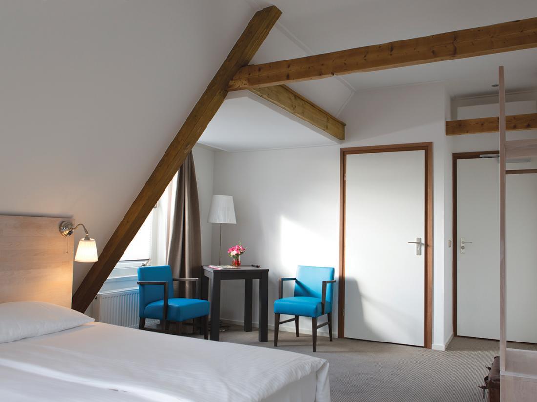 Hotel De Drift Dwingeloo Hotelkamer