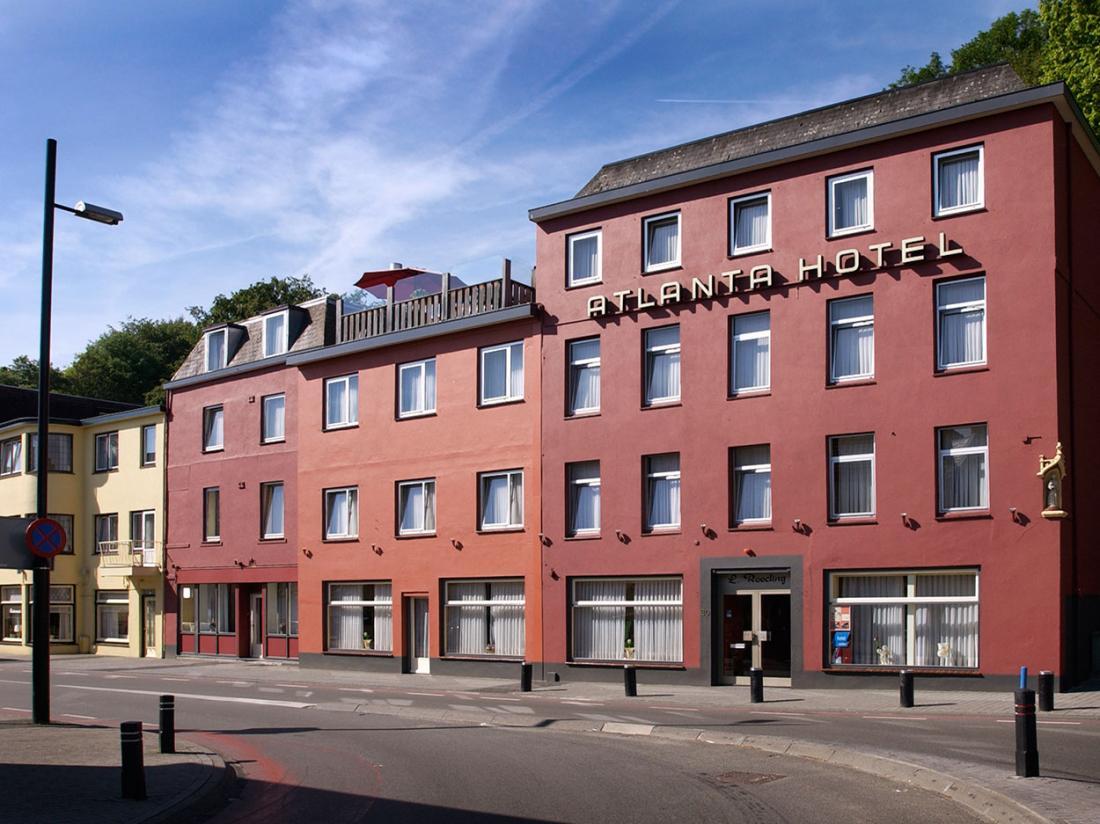 Hotelaanbieding Limburg Exterieur