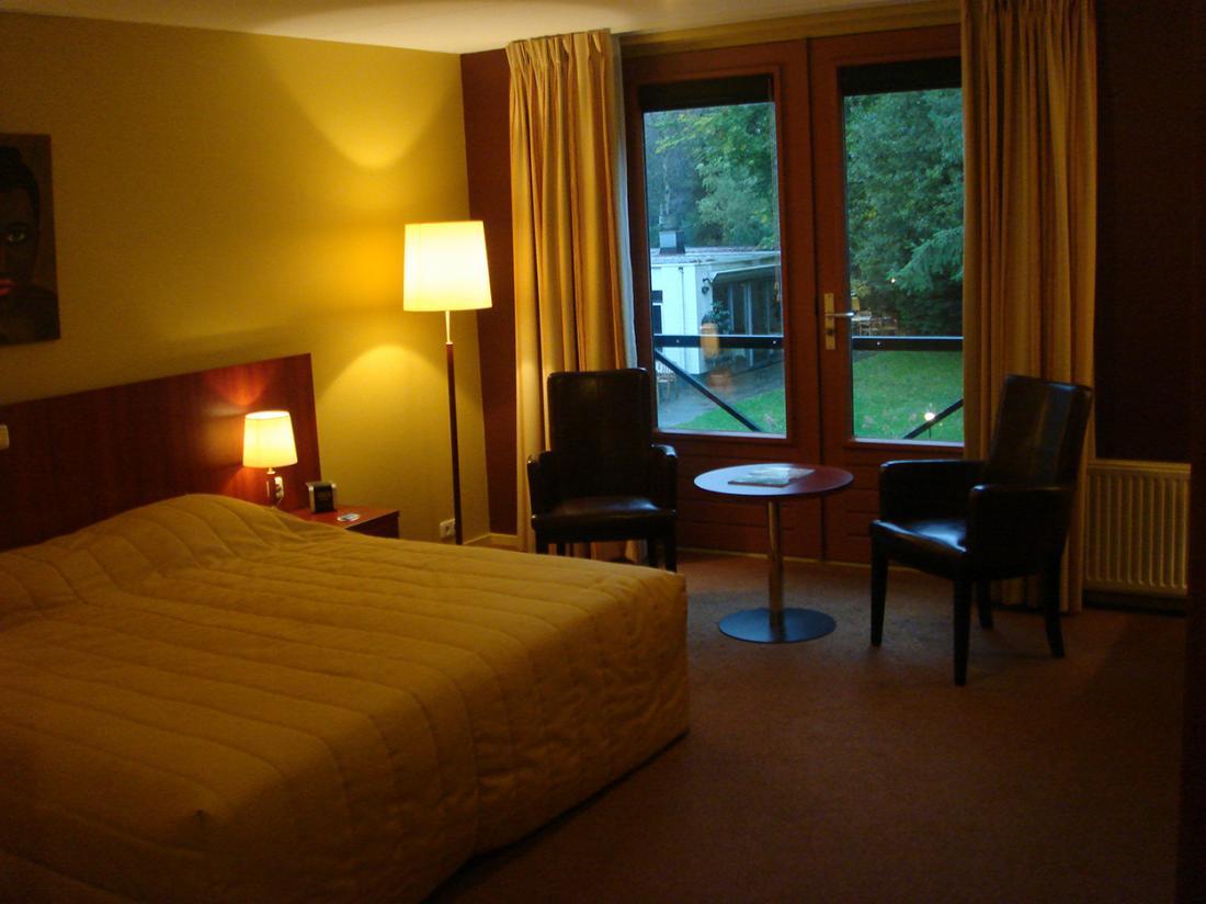 Hotel Kamer Gelderland Witte Berken
