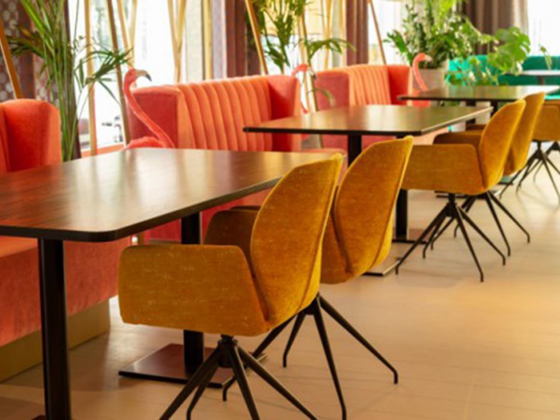 Hotel Reehorst Gelderland Ede Diner