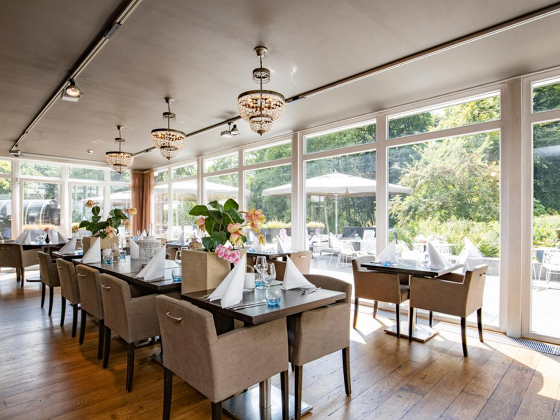 Fletcher Hotel Restaurant Amersfoort Weekendjeweg Restaurant