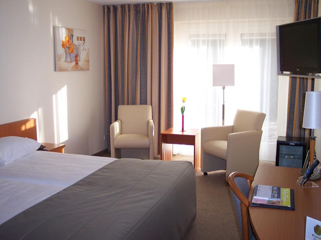 Weekendjeweg Veluwe Hotelkamer