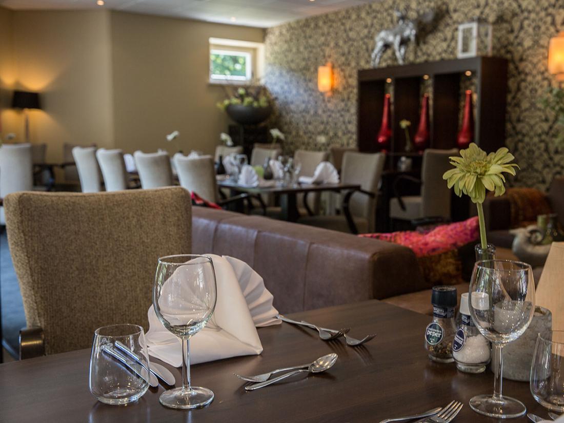 Hotel Garderen Restaurant