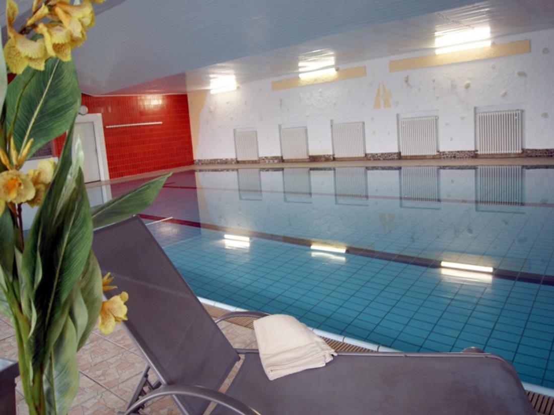 Hotel Lahnblick Nordrhein Westfalen Faciliteiten