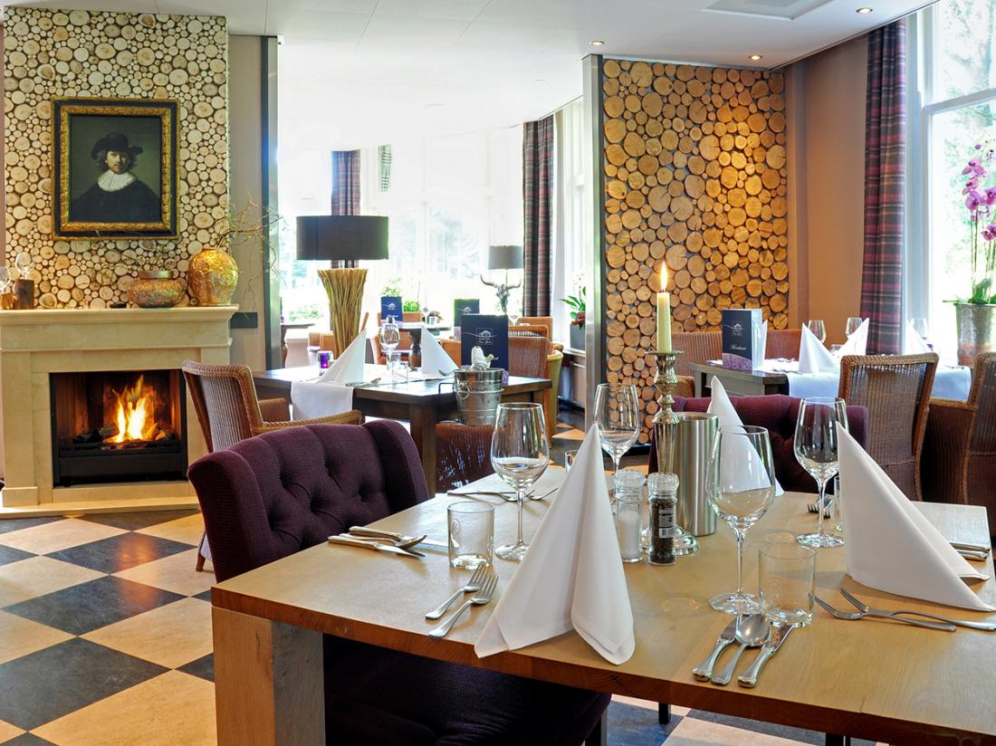 Hotel Barchem Restaurant Tafels