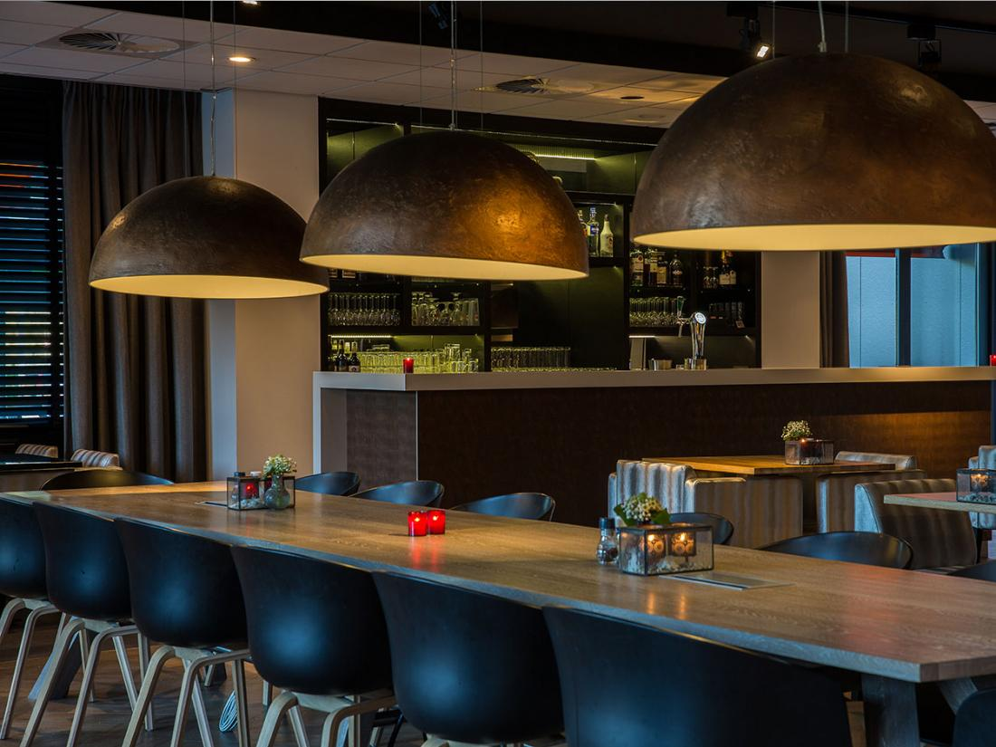 Weekendjeweg Dordrecht Restaurant