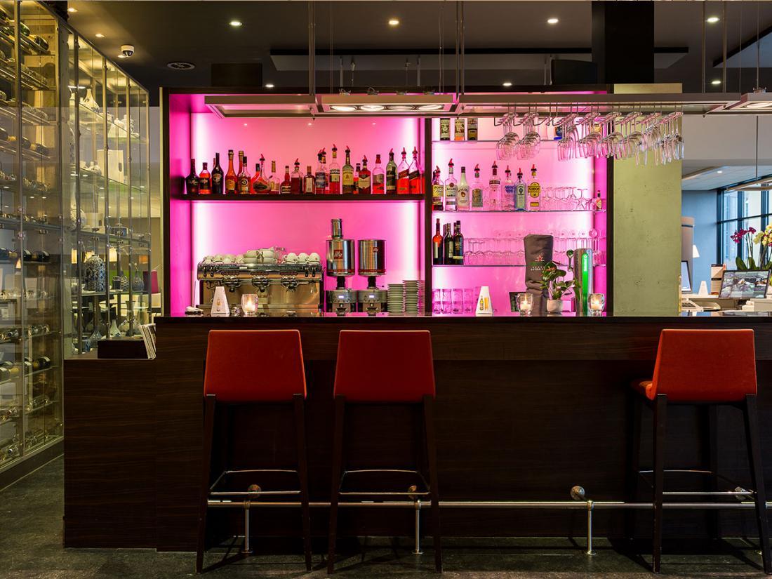 Hotelaanbieding Utrecht Bar