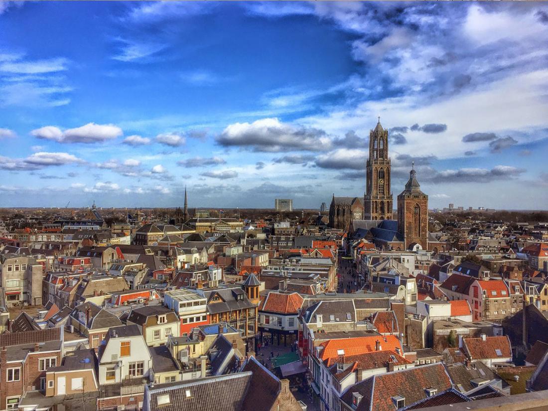 Hotelaanbieding Utrecht Omgeving