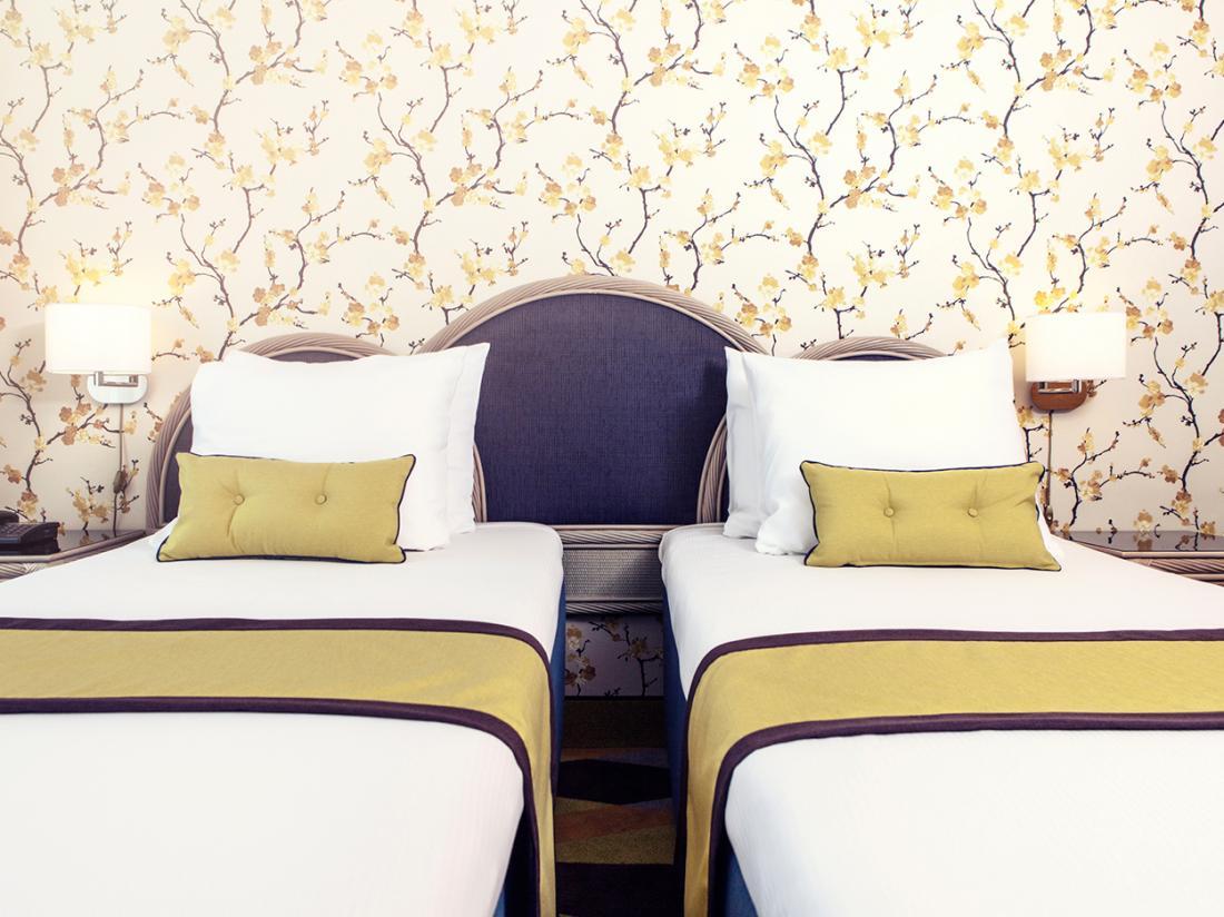 Carlton Oasis Spijkenisse Zuid Holland Hotel Eenpersoonsbedden