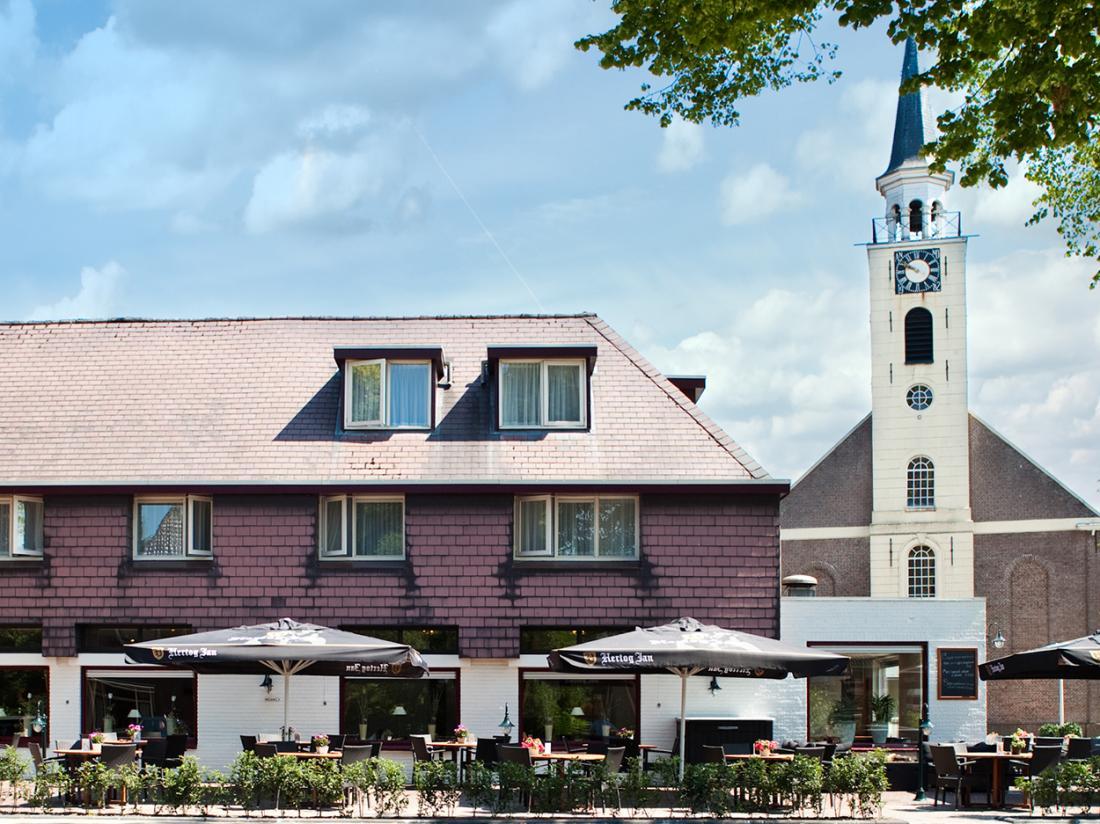 De Oringer Marke Drenthe Weekendjeweg Buitenaanzicht