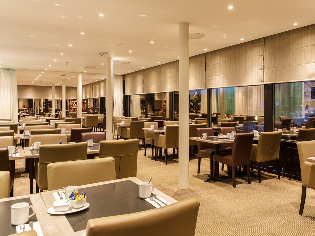 Postillion restaurant veluwemeer amersfoort
