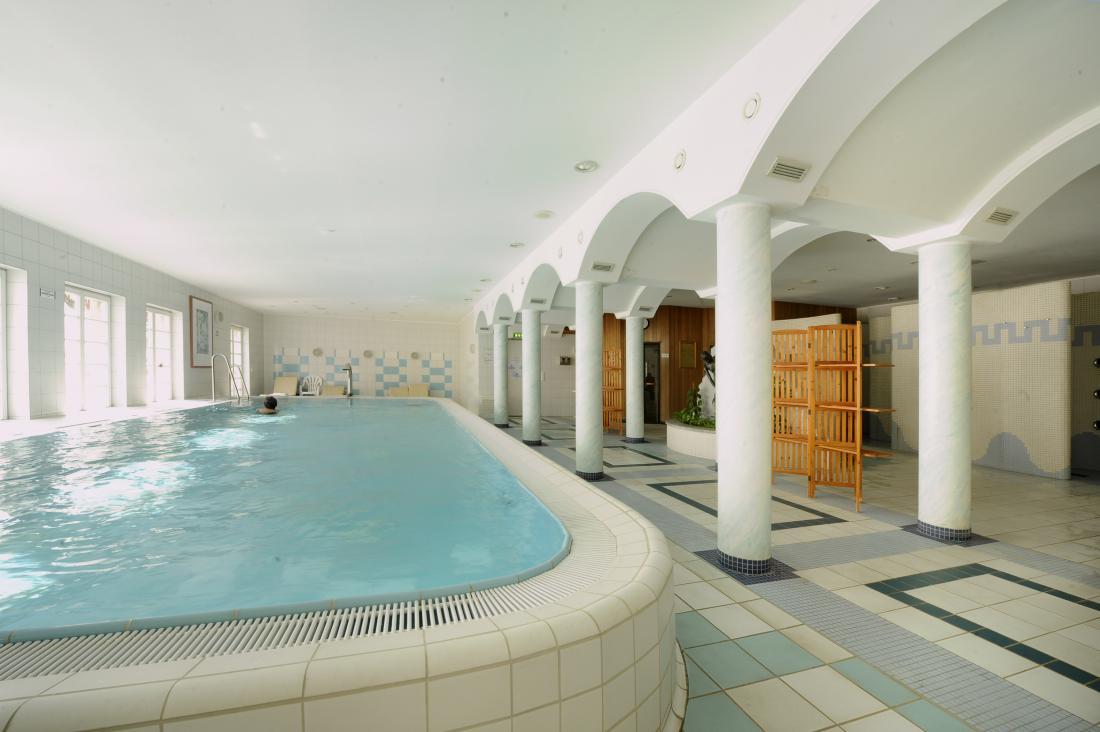 PoolbereichBallenstedt