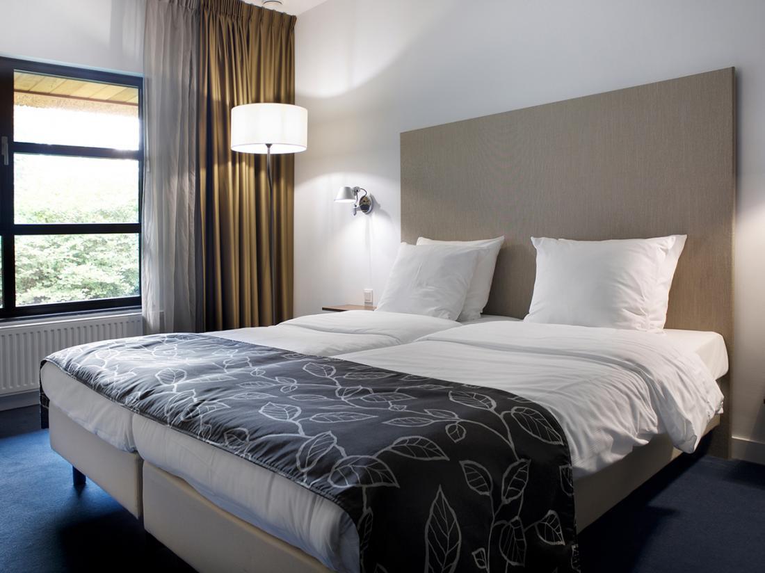 Hotelarrangement Overijssel superior kamer