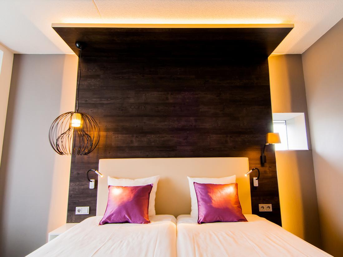 Hotel golden tulip zoetermeer kamer tweepersoons