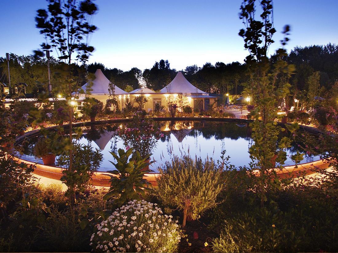 Hotel golden tulip zoetermeer omgeving