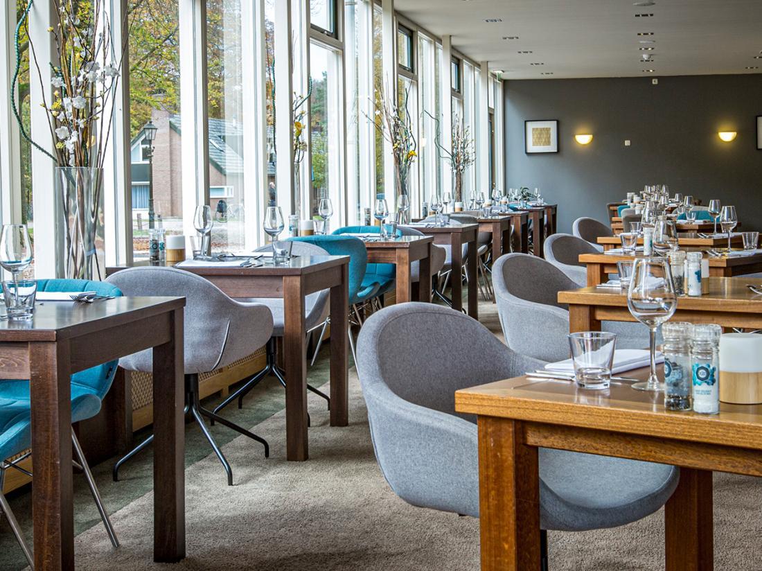 Hotel Mennerode Weekendje Weg Restaurant