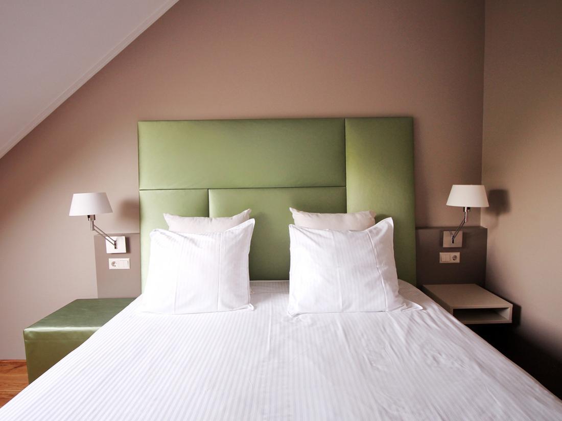 Hotelaanbieding De Bult Comfort Kamer