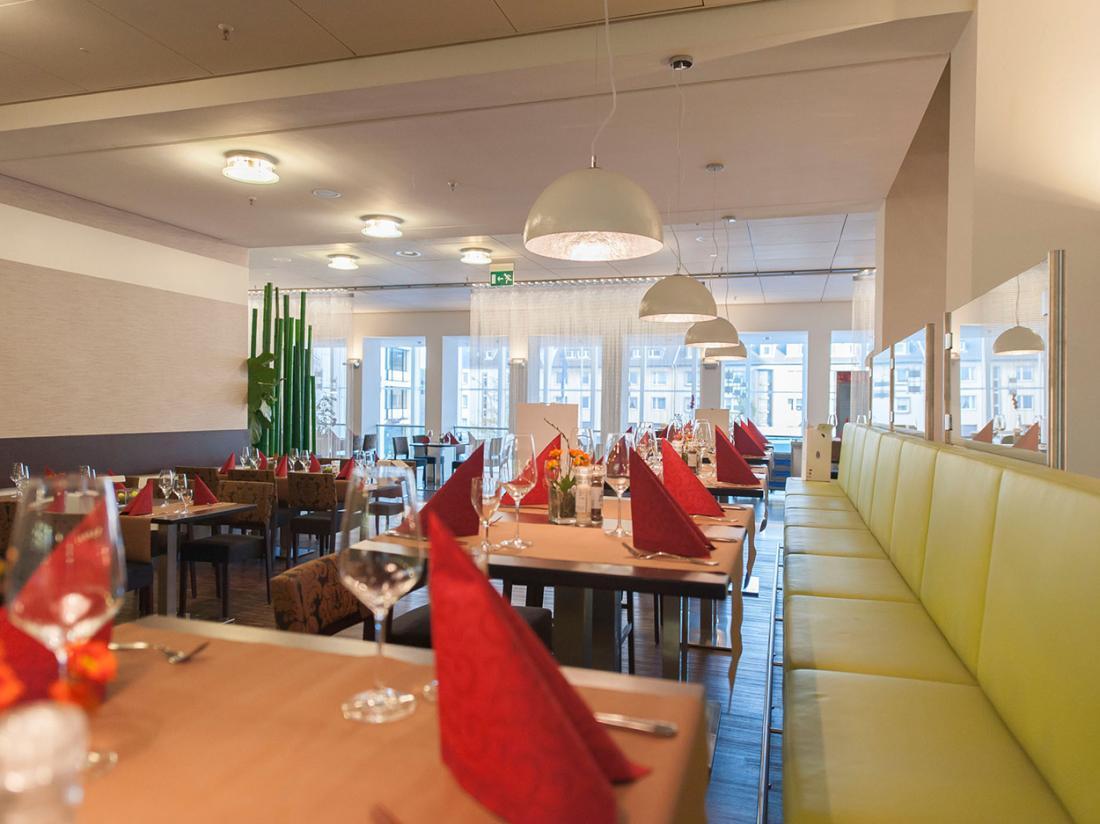 Webers Essen Restaurant