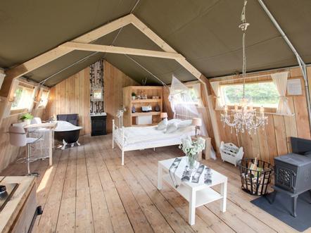 guesthouse de heide oeffelt witte lodge