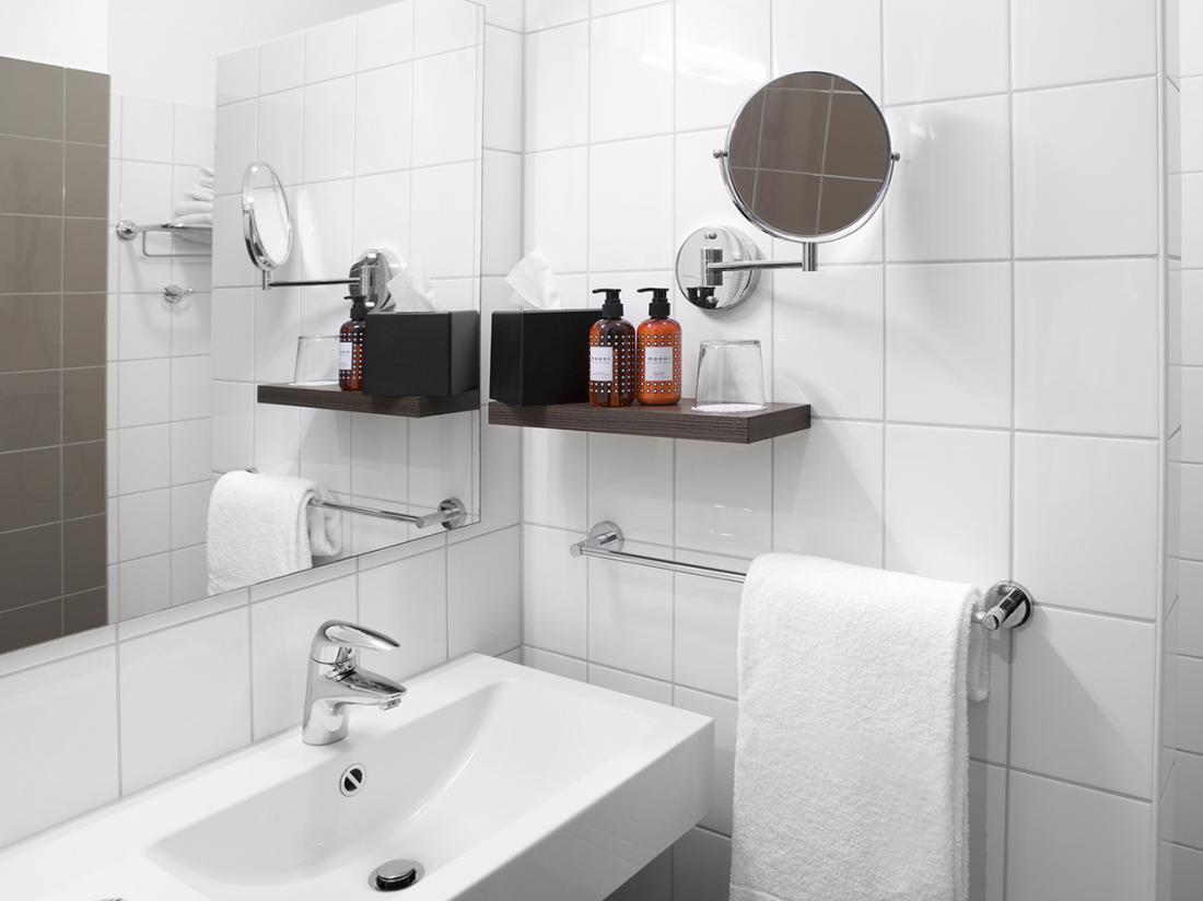 Weekendjeweg Overijssel mooirivier badkamer standaard