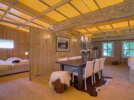 guesthouse de heide kamer