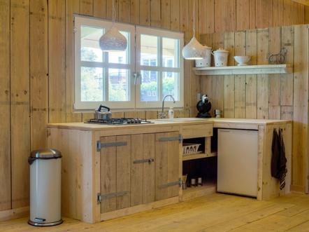 guesthouse de heide keuken