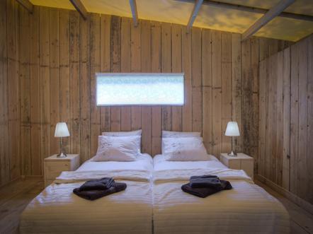 guesthouse de heide slaapkamer